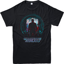 Guardians of the Galaxy T-Shirt,Star Lord Spoof,Adult and kids Sizes Short Sleeve Tops