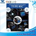 Sumitomo Type-39 is updated to Type-81C Fusion Splicer & Splicing machine