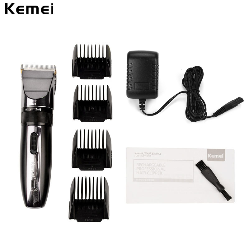 Aliexpress Buy Professional Low Noise Rechargeable Haircut