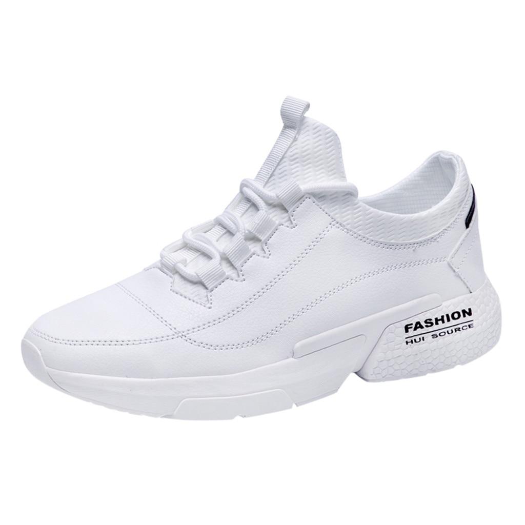 Los Cómodos Zapatos De Al Deporte c b Hombres Casuales A Libre Aire Klv Moda Caminar 89 Zapatillas Hombre 2019 Verano qPFwOp