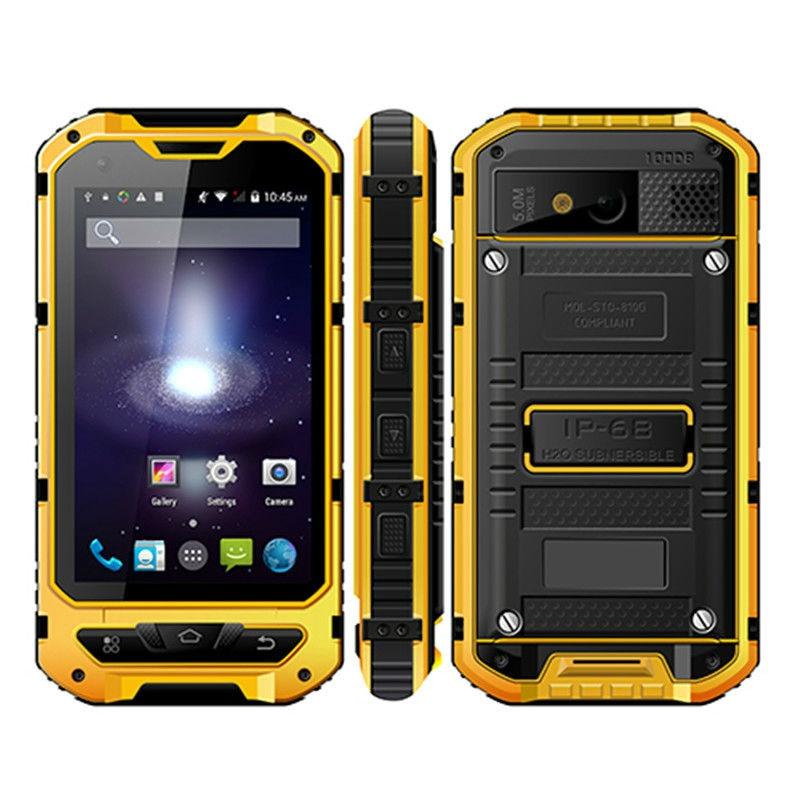 HTB1eK pOpXXXXbLXXXXq6xXFXXXE - Original A8 IP68 A9 V9 Waterproof Shockproof Rugged  Mobile Phone MTK6582 Quad Core WCDMA 1G RAM 8G  Android 4.4 3G OEM ODM NFC