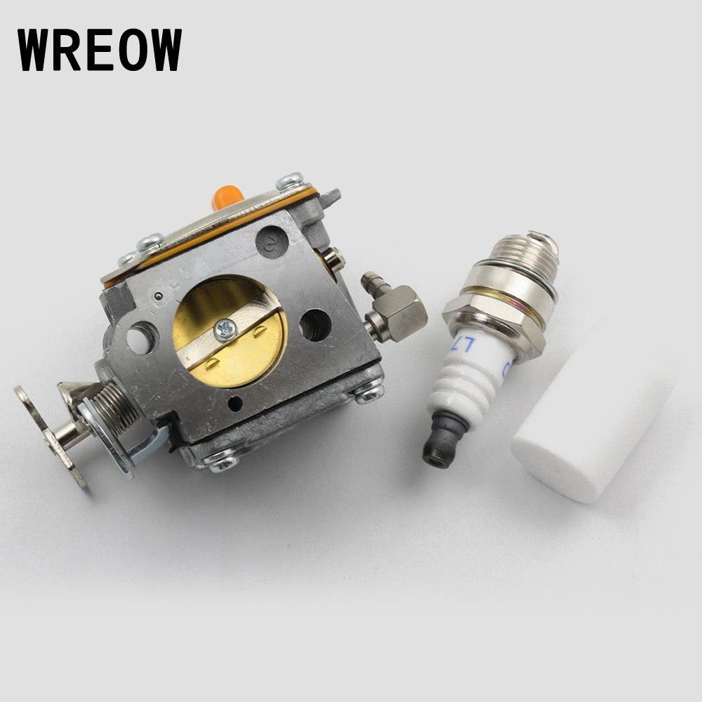 Carburetor Carb Fuel Filter Repair Replacement Tool Set Kit Fit For K650  K700 K800 K1200 Replaces Saw 503280418 506321503-in Hand Tool Sets from  Tools on ...