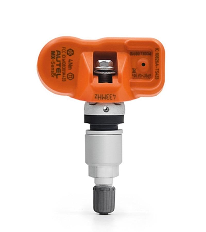2017 Oringinal Autel MX-Sensor 433MHz Programmable Universal TPMS Sensor Free Shipping((wholesale/retail)