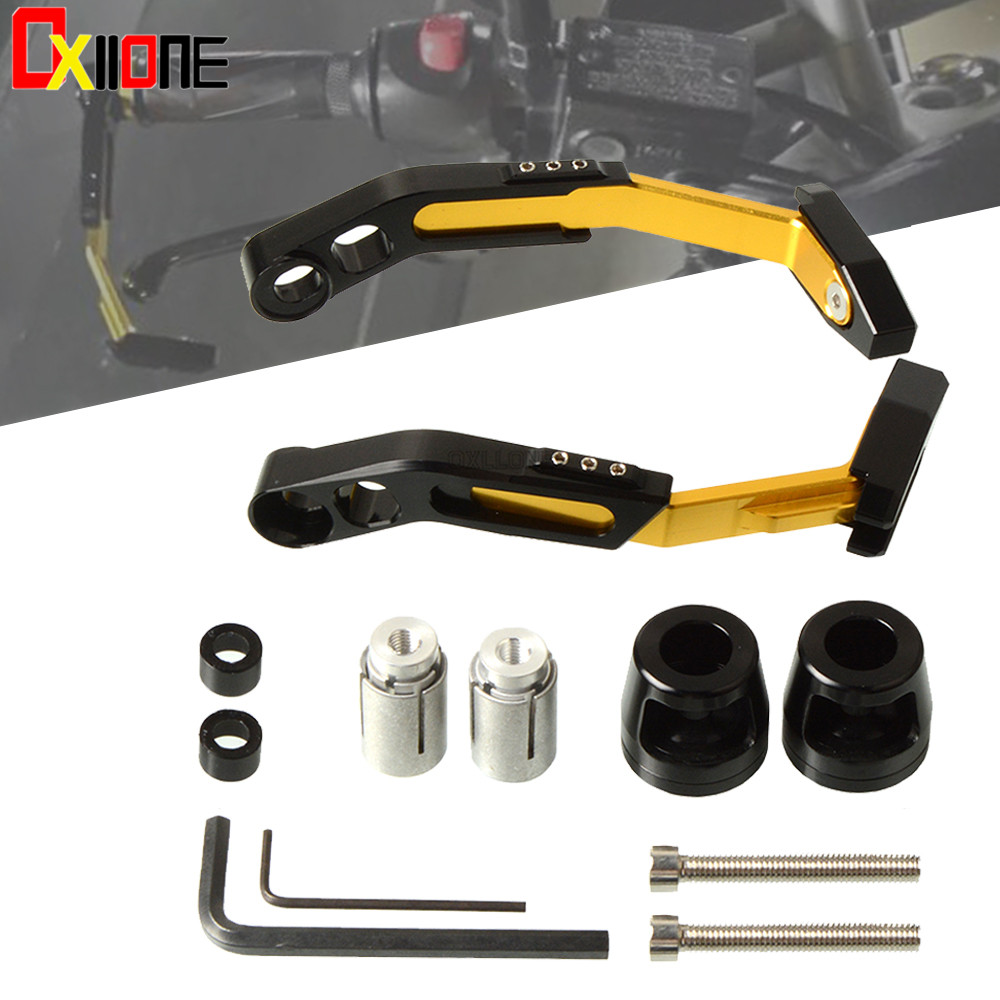 Motorcycle handguard motorcycle hand guards Guard Frame Slider For YAMAHA XMAX X-<font><b>MAX</b></font> X <font><b>MAX</b></font> 125 200 250 300 400 NMAX 125 <font><b>155</b></font> image