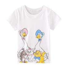 Little maven/Новая летняя детская одежда короткие белые вязаные
