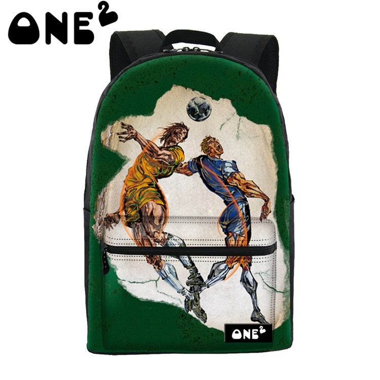 Buy one get one free 2016 ONE2 Design european countries national flag  eminent custom best popular brands school bag backpack-in Backpacks from  Luggage ... 4be3f0c115f05