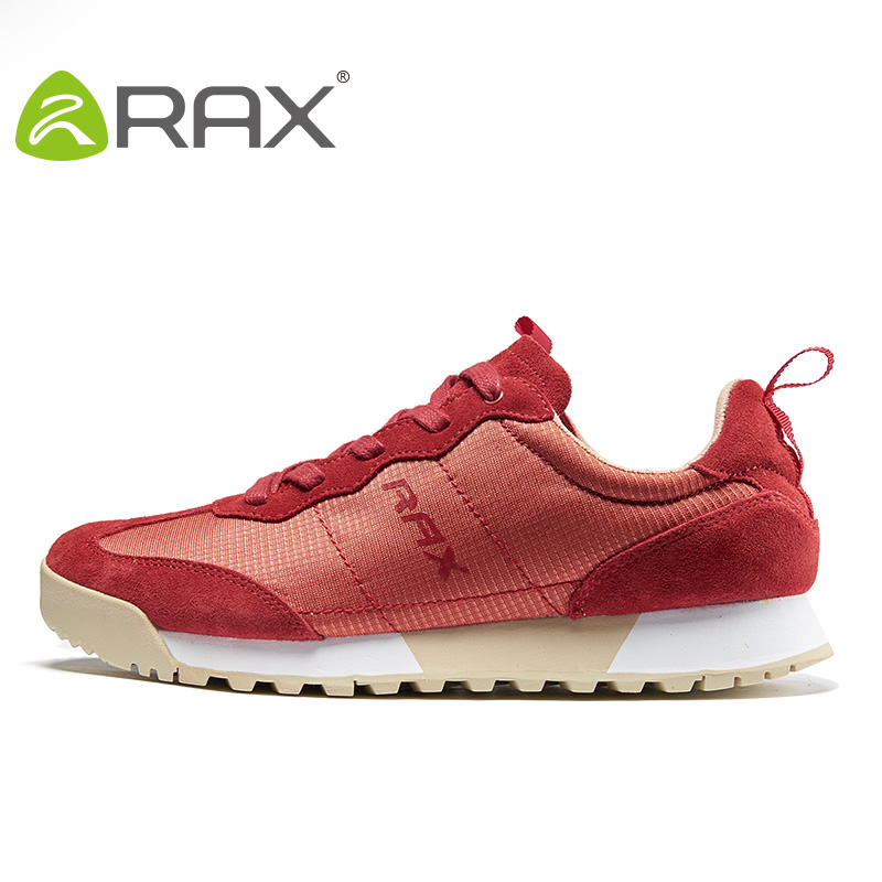 Rax 2016 Men Women Running Shoes Men Outdoor Breathable Walking Shoes Woman Sports Shoes Men Lightweight Sneakers Mens Snekaers