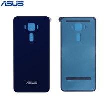Dla ASUS Zenfone 3 ZE520KL ZE552KL obudowa tylna obudowa baterii tylna pokrywa dla ASUS Zenfone 3 ZE520KL ZE552KL tylna pokrywa część