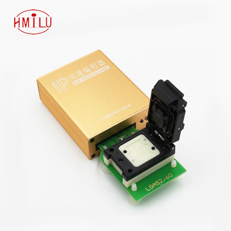 ipbox V2 high speed NAND Flash IC Programmer for iphone ipad hard disk 4s 5 5c 5s 6 6plus memory upgrade tools 16G to 128G чехлы накладки для телефонов кпк other 6 6plus iphone5s 4 4s