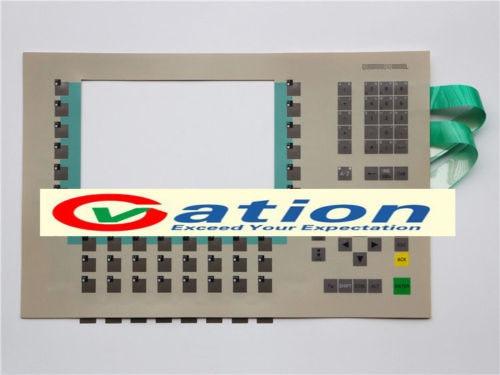 For NEW MP270B-10 6AV6542-0AG10-0AX0 Membrane Keypad new touch glass for mp270b 10 4 6av6 545 0ag10 0ax0 6av6545 0ag10 0ax0 touch panel glass mp270b 10 freeship