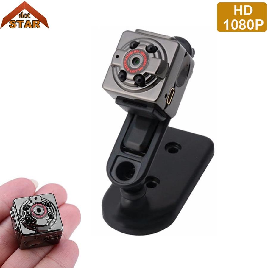 Mini Camera HD 12MP Infrared Night Vision Kamera Outside Digital Micro Cam Motion Detection Sensor Record mini video camera