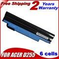 5200 мАч аккумулятор для ноутбука Acer Aspire One 522 D255 722 AOD255 AOD260 D255E D257 D257E D260 D270 E100 AL10A31 AL10B31 AL10G31