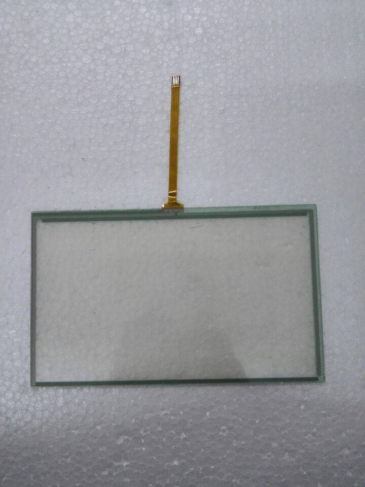 Smart700IE 6AV6648 0BC11 3AX0 Touch Glass Panel for HMI Panel repair do it yourself New Have