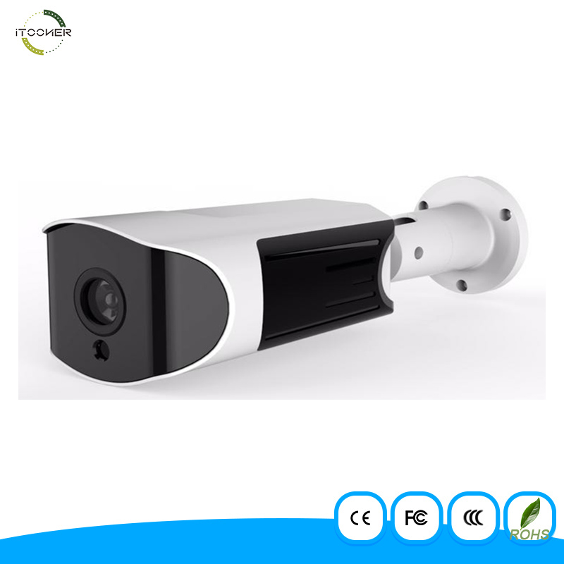 Onvif Wired 1080P IP Camera & 48V POE Camera Waterproof Outdoor 2MP Bullet IPC Camera PoE Network CCTV security camera wistino 1080p 960p wifi bullet ip camera yoosee outdoor street waterproof cctv wireless network surverillance support onvif