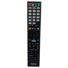 NEW Original FOR Sony RM-AAP055 Remote Control For STR-DN2010 replace of RM-AAP051 AV Receiver fernbedienung free shipping