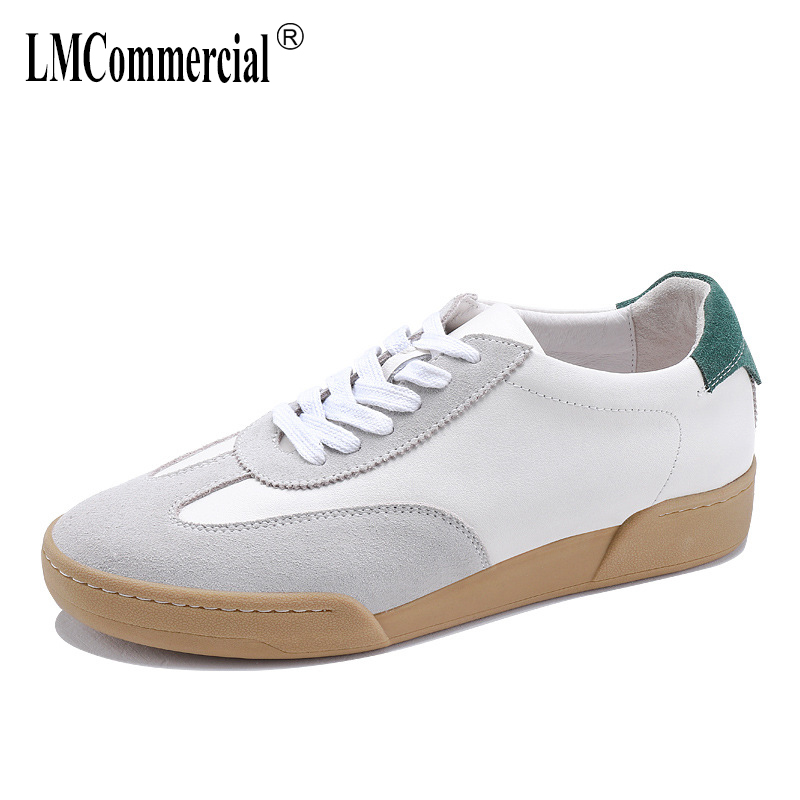 spring autumn Summer Casual Shoes Men High Quality Genuine Leather British Breathable cowhide breathable sneaker fashion Leisurespring autumn Summer Casual Shoes Men High Quality Genuine Leather British Breathable cowhide breathable sneaker fashion Leisure
