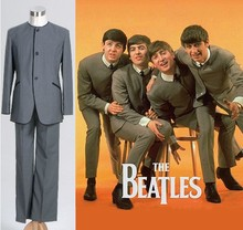 New Arrival Custom made The Beatles in early the 1970s Youth Suit Uniform Costume Cosplay