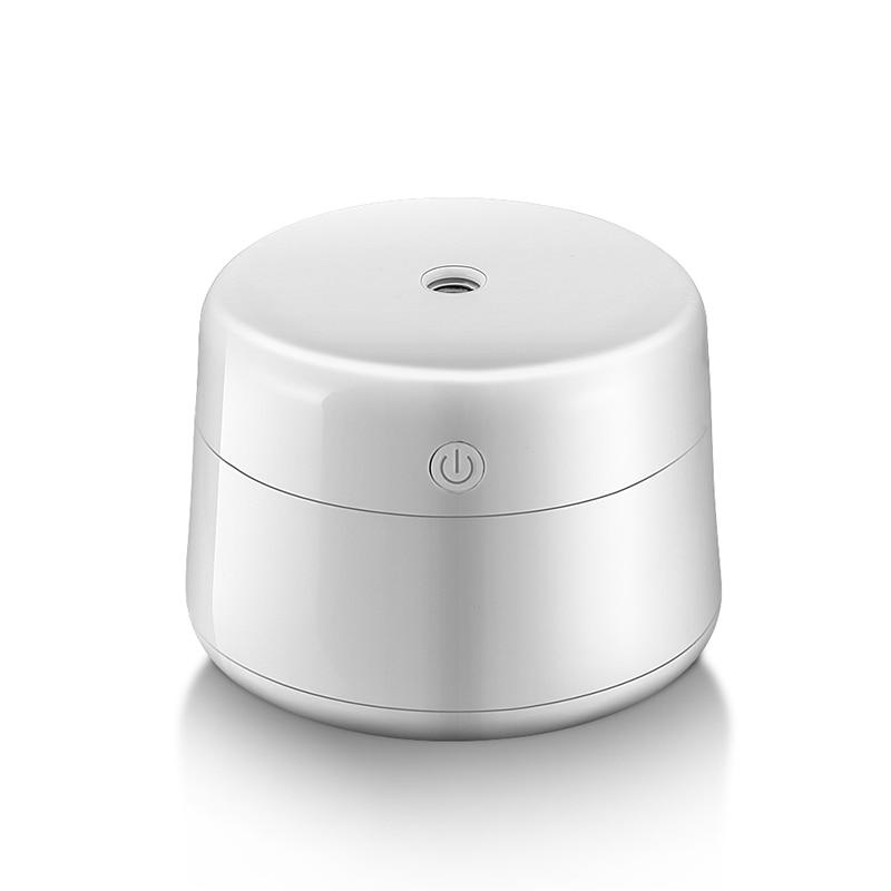 EXPED SMART USB Humidifier Mini Water Meter Convenient Ultrasonic Mute Bedroom Desktop Small Car Air Humidification