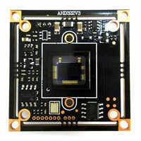 "HD 1080P AHD 1/2.9"" Sony IMX323 + NVP2441 Starlight Low illumination CCTV board camera module PCB mainboard"