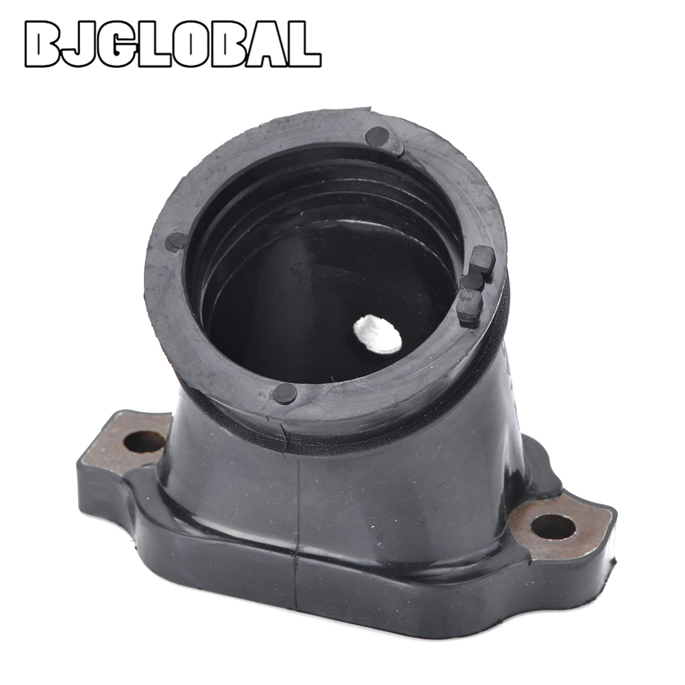 Motorcycle Carburetor Intake Boot Carb Manifold Adapter For Polaris Ranger Crew 800 HD XD XP Pit Bike