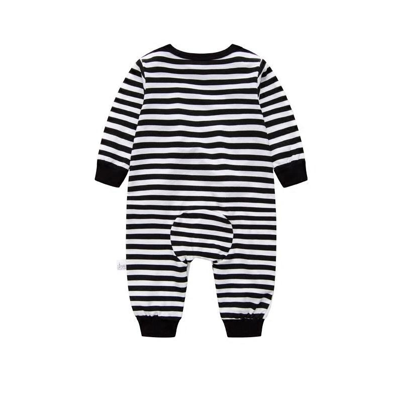 9177b2485fc 2018 Novelty Baby rompers cartoon Penguin baby boy clothes newborn baby  girl clothing