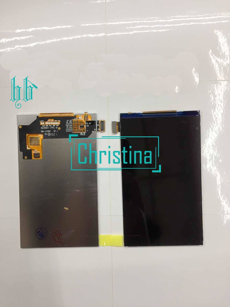 Free Shipping New Brand ACE J100 Lcd Display HH For Sam*sung ga*laxy ACE J100 J100F SM-J100 Lcd Screen Digitizer With tools 1Pcs