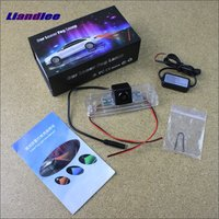 Car Light For Subaru Impreza WRX STi Sedan 2007 2011 Laser Shoot Lamp Prevent Collision Warning