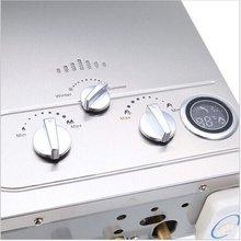 ЖК-дисплей Ce 12l Lpg водонагреватель Горячая Распродажа ограничено по времени для Термостатической мгновенной ванны бойлер душевая головка