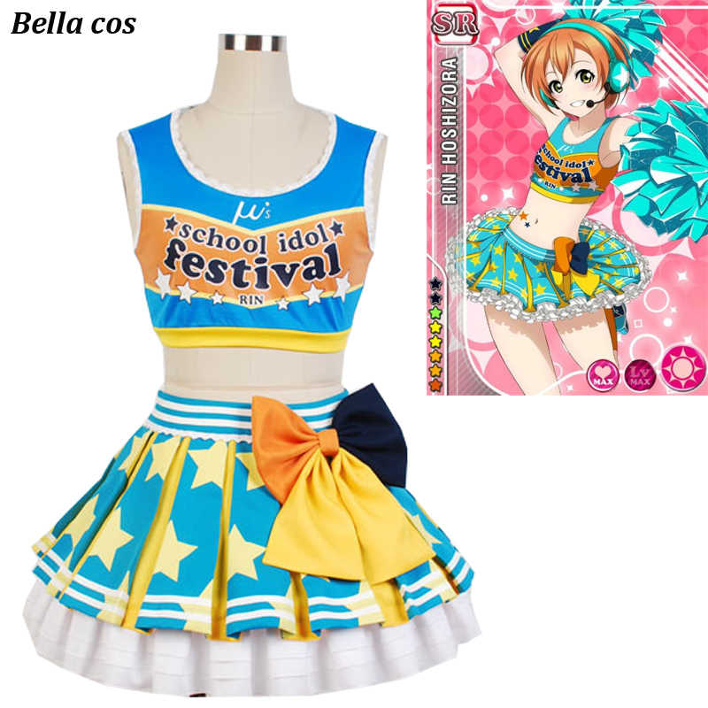 11a0fd863 Detail Feedback Questions about Lovelive school idol project ...