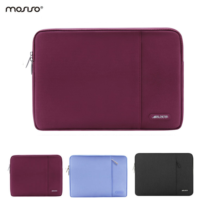 MOSISO Laptop Accessories Notebook Sleeve Cover for Macbook Air Pro 13 13.3inch Lenovo/HP/Acer