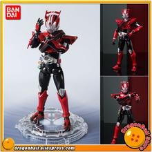 Original BANDAI Tamashii las Naciones Unidas S H Figuarts figura de acción SHF Kamen Rider tipo de unidad de Velocidad 20 Kamen Rider patadas Ver