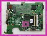 Материнская плата для ноутбука HP CQ61/G70  513757-001  протестирована на работе