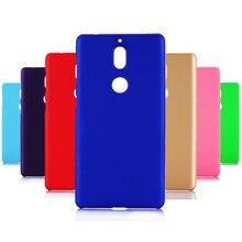 Phone Case sFor Fundas Nokia 6 2018 case For Coque 640 950 XL 650 730 830 1320 1520 Color Hard plastic PC cover phone