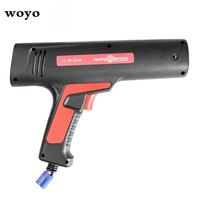 WOYO HBR Induction Heating Bolt Remover Machine for Rusted / Frozen / Corrosive Bolt / Nut from Car and Machine