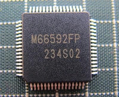 все цены на New and original M66592FP M66592 QFP64 онлайн
