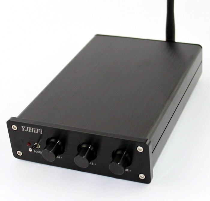 Amplificateur TPA3255 2.1 classe D PCM5100 DAC CSR64215 Bluetooth IIS AMP