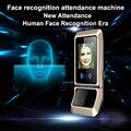 얼굴 액세스 제어 시스템 얼굴 인식 도어 잠금 생체 인식 시스템 사무실 직원 장비에 대 한 usb 시간 시계 레코더