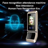 System kontroli dostępu do twarzy rozpoznawanie twarzy blokada drzwi System biometryczny nagrywarka zegarowa USB do urządzeń biurowych w Urządzenie do rozpoznawania twarzy od Bezpieczeństwo i ochrona na