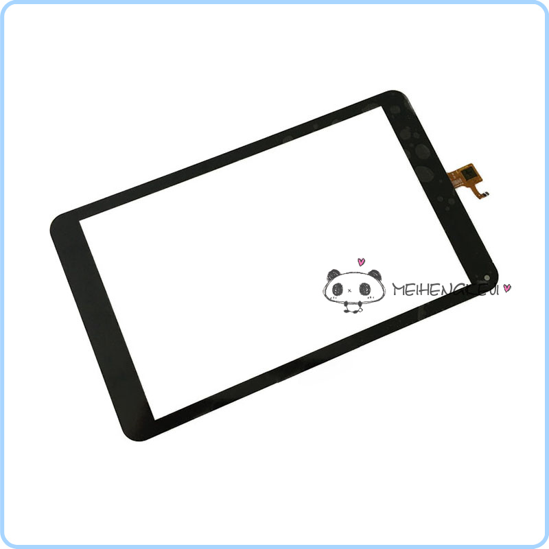 New 10.1 inch touch screen Digitizer for Admiral A100