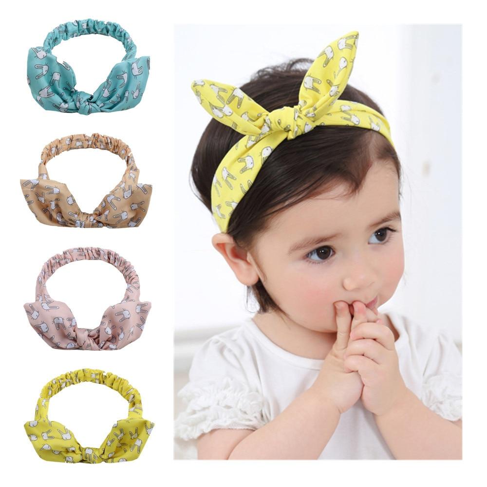 Toddler Infant Kids Baby Girls Headband Hair band BowKnot Hair Band Accessories Headwear Baby Girl