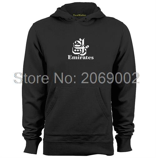 FLY EMIRATES Airlines Mens & Womens hoodies ...