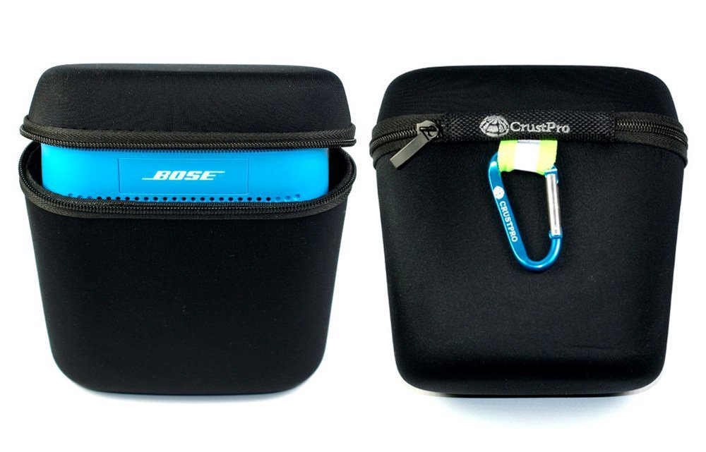 imágenes para Wholesaletravel carry case bolsa de la manga del protector de la cubierta de protección para bose soundlink color altavoz bluetooth