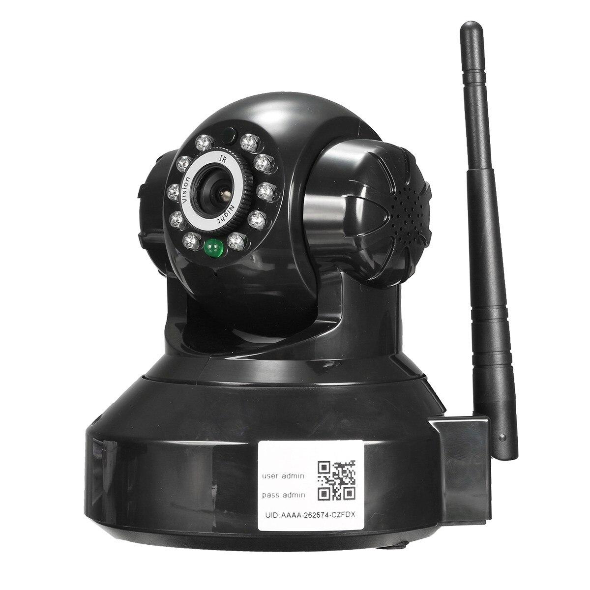 Safurance Беспроводной HD 720 P P2P сети wifi домой наблюдения безопасности ip наклона Камера Детская безопасность