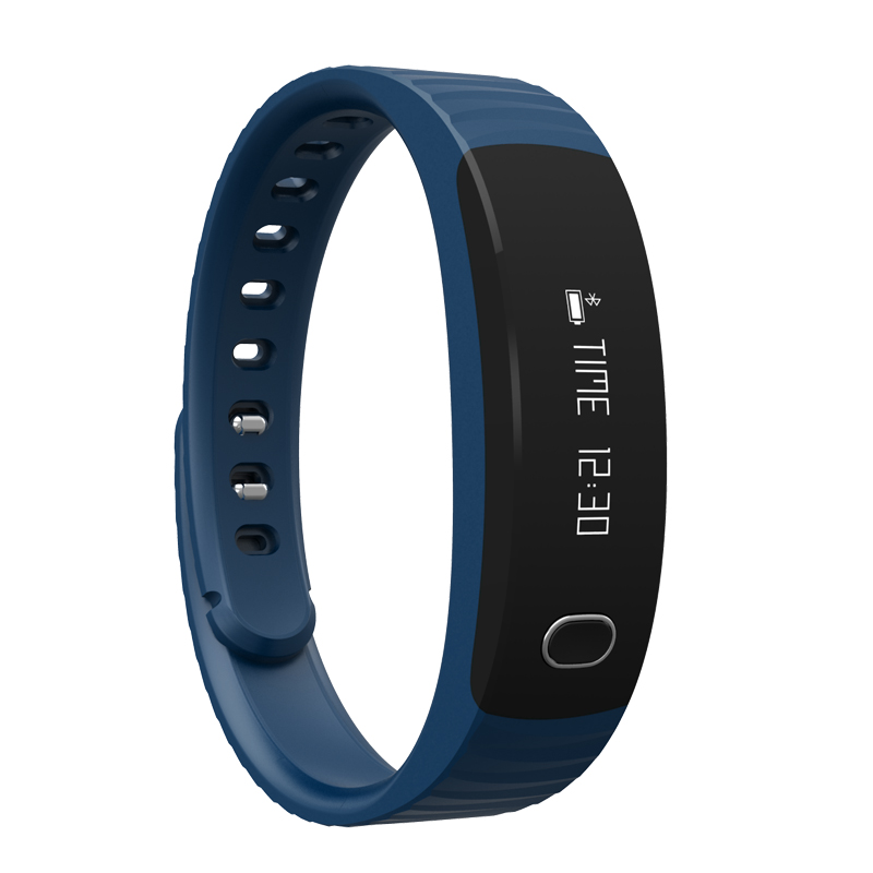H8 Smart Band Bluetooth 4 0 Bracelet Pedometer Fitness Tracker Smartband font b Remote b font