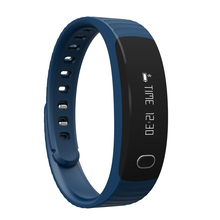 H8 Smart Band Bluetooth 4.0 Bracelet Pedometer Fitness Tracker Smartband Remote Camera Wristband For Android iOS TPU wrist strap