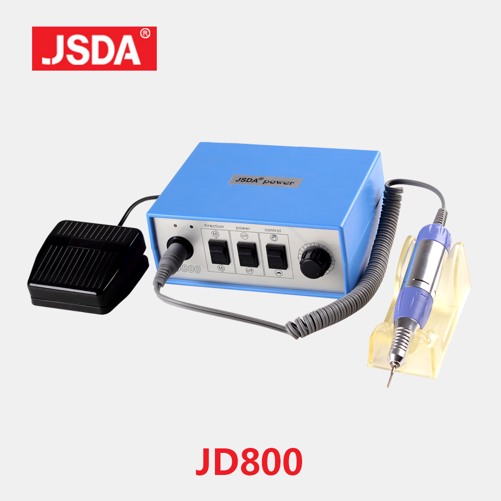 Direct Selling Real Jsda Jd800 professional Manicure Pedicure Electric Nail tools Drill Machine Nails Art Equipment 35w 30000rpmDirect Selling Real Jsda Jd800 professional Manicure Pedicure Electric Nail tools Drill Machine Nails Art Equipment 35w 30000rpm