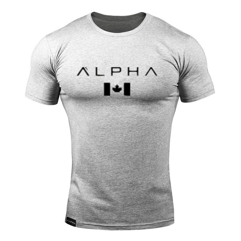 alpha t shirt