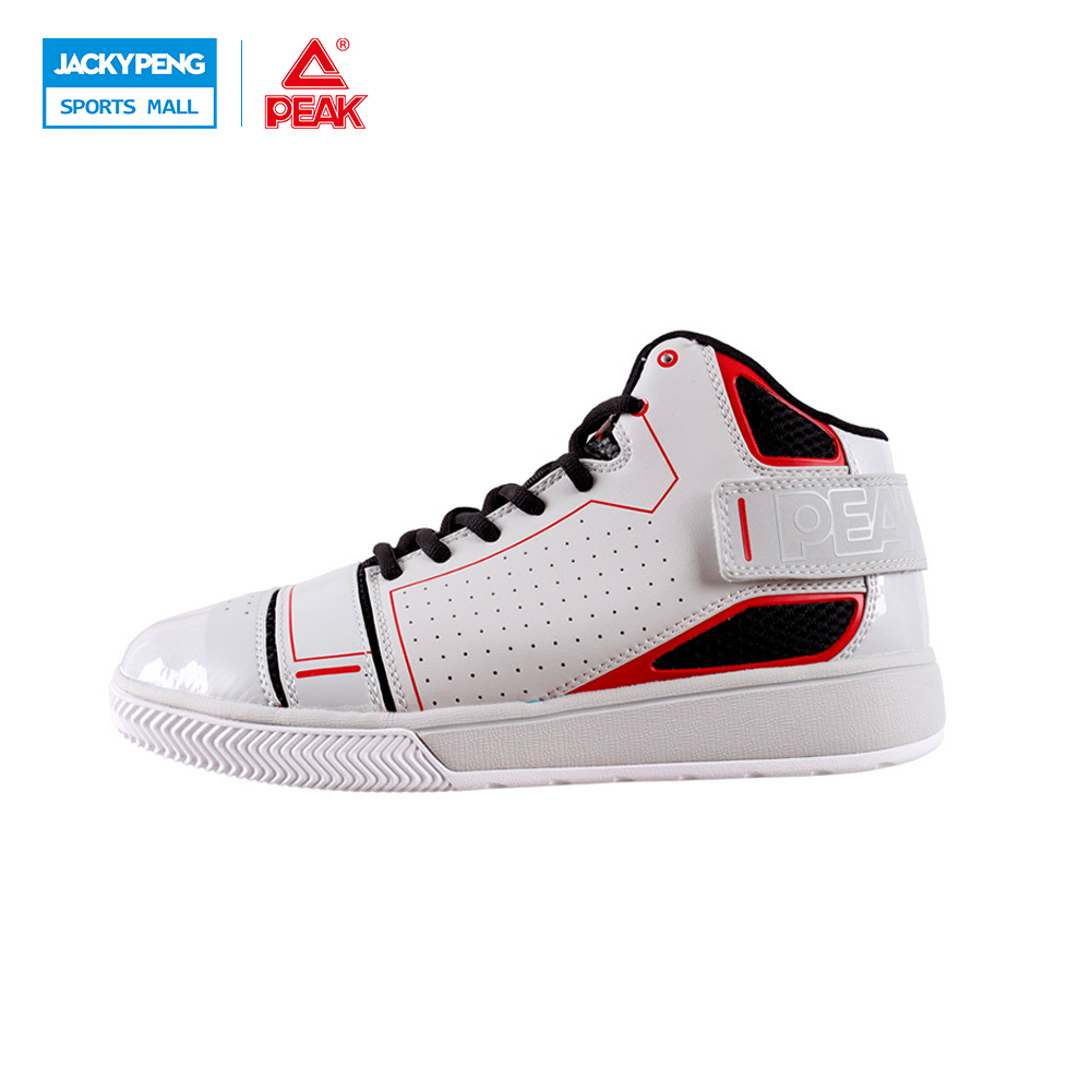 PEAK SPORT Basketball Shoes 2017 Classal Types Athletic Training Sports Sneakers Breathable Durable Basketball Sports Shoes Men peak sport men outdoor bas basketball shoes medium cut breathable comfortable revolve tech sneakers athletic training boots