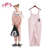 2015 New Hot Brand Brief Solid Light Color Rompers Women Work Party Commuting Wear Big Pokets