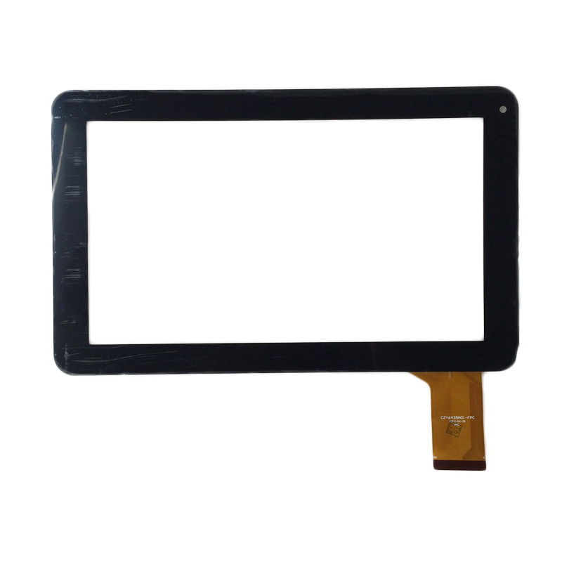 Replacement 9 Inch Glass Digitizer Touch Screen for CZY6439A01 FPC Tablet